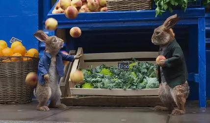 不愧是年度最高分的动画喜剧电影,笑出兔牙治愈满分