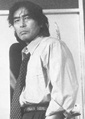 原田芳雄 Yoshio Harada