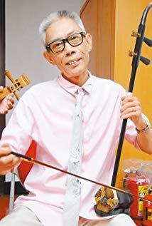 林宗仁 Johnny Chung-Jen Lin演员