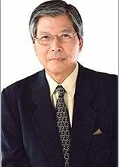 羽佐间道夫 Hazama Michio