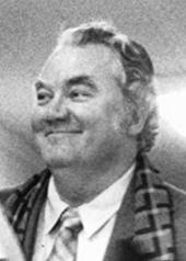 肯尼思·麦克米伦 Kenneth McMillan