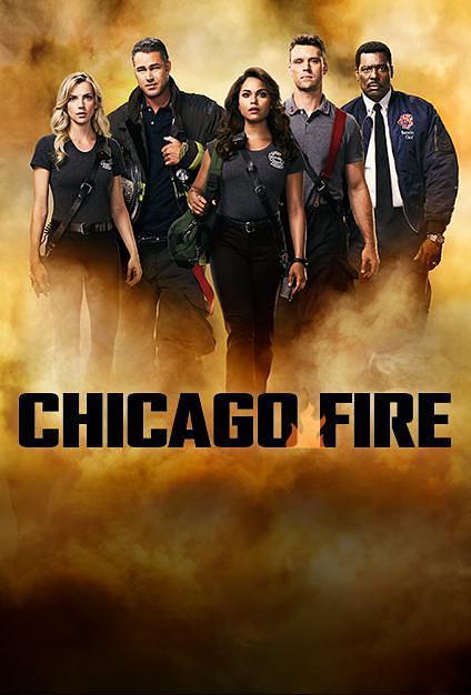 芝加哥烈焰 第六季