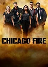 芝加哥烈焰 第六季海报