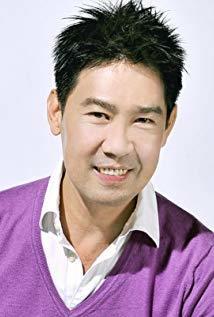 陈之财 Edmund Chen演员