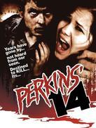 珀金斯14亡魂