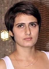 法缇玛·萨那·纱卡 Fatima Sana Shaikh
