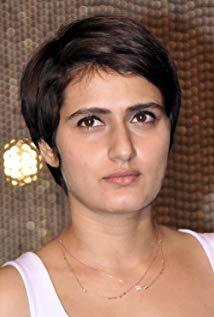 法缇玛·萨那·纱卡 Fatima Sana Shaikh演员