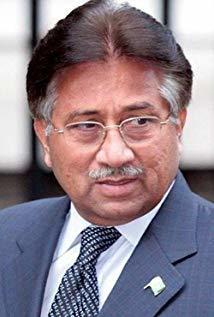 佩尔韦兹·穆沙拉夫 Pervez Musharraf演员
