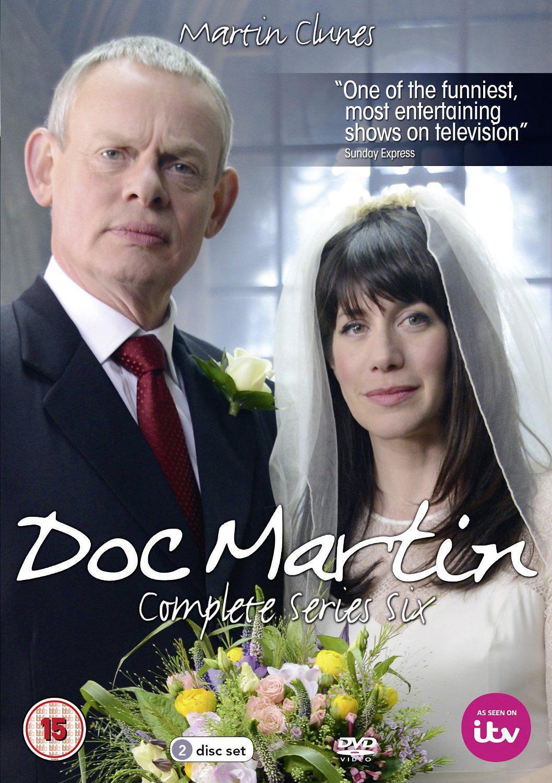 外科医生马丁 第六季