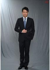 陈智燊 Jason Chan