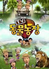 TV动物农场海报