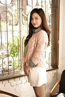 尹素熙 So-Hee Yoon演员