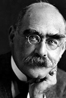 拉迪亚德·吉普林 Rudyard Kipling演员