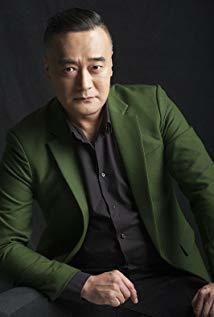 王建新 Jianxin Wang演员