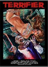 断魂小丑海报