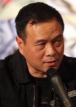 郑国伟 Guowei Zheng演员
