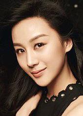 夏楠 Nan Xia