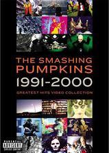 The Smashing Pumpkins: 1991-2000 Greatest Hits Video Collection海报