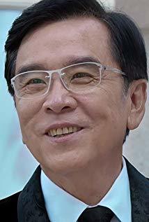 姜大卫 David Chiang演员