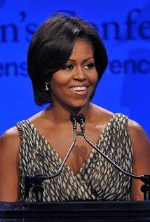 米歇尔·奥巴马 Michelle Obama演员