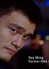 姚明 Ming Yao剧照