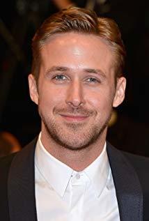 瑞恩·高斯林 Ryan Gosling演员
