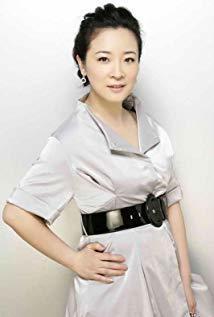 陈肖依 Xiaoyi Chen演员