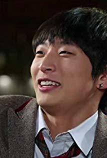 郑镇云 Jin-woon Jung演员