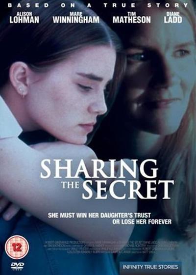 她的秘密海报