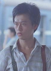 王晶文 Jingwen Wang