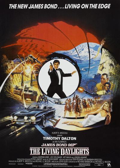 007之黎明生机海报