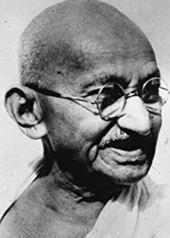 莫罕达斯·卡拉姆昌德·甘地 Mahatma Gandhi