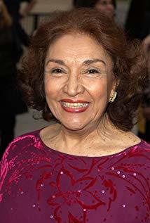 Miriam Colon演员