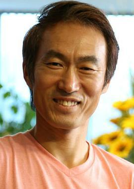 趙德濟 Jo Duk-je演员