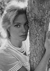 英格丽·图林 Ingrid Thulin