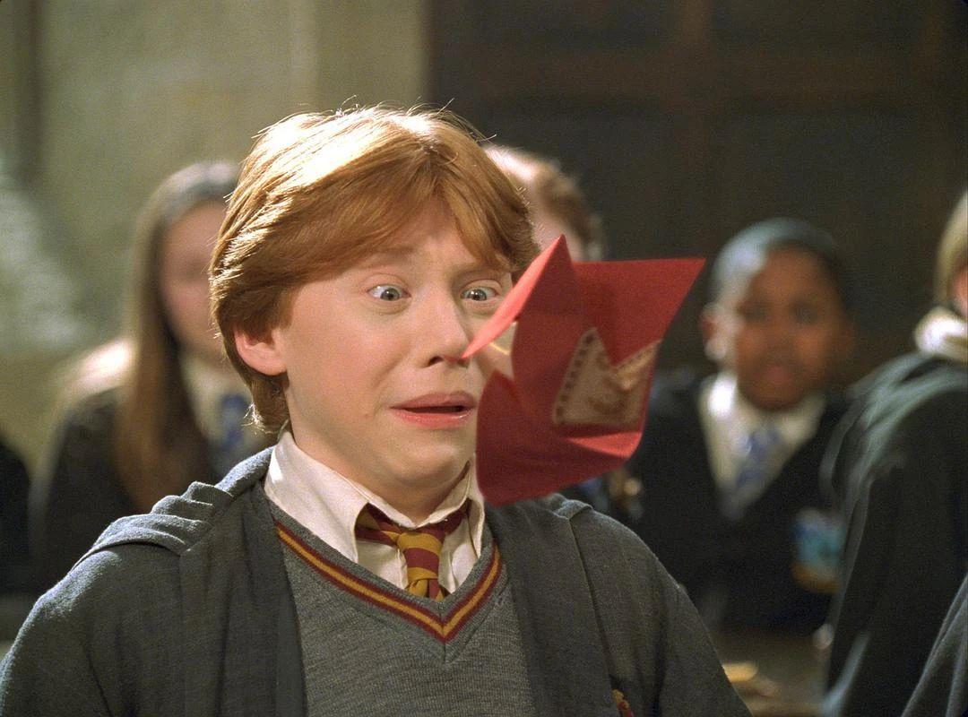 他们不是主角,却共同塑造了独一无二的《哈利波特》