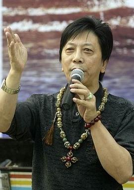 彭登怀 Denghuai Peng演员