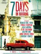 在哈瓦那的一周