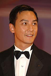 吴彦祖 Daniel Wu演员