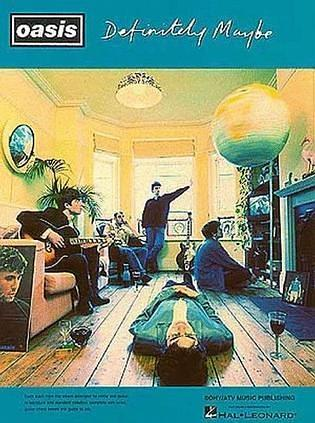 Oasis:Definitely Maybe