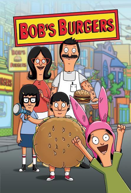 开心汉堡店 第七季