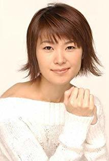 小林沙苗 Sanae Kobayashi演员