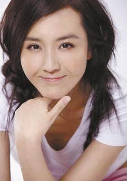 岳跃 Yue Yue演员