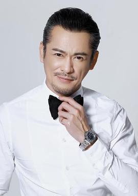 何绍宏 Shao-hung Ho演员