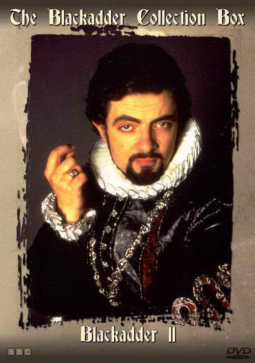 黑爵士二世
