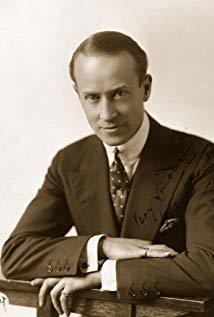 H.B.沃纳 H.B. Warner演员