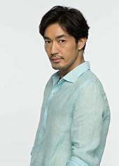 大谷亮平 Ryohei Otani