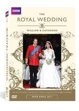 The Royal Wedding海报