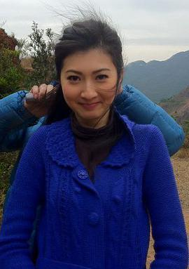 曾敏 Judy Tsang演员