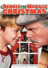 带着火药味的圣诞节海报